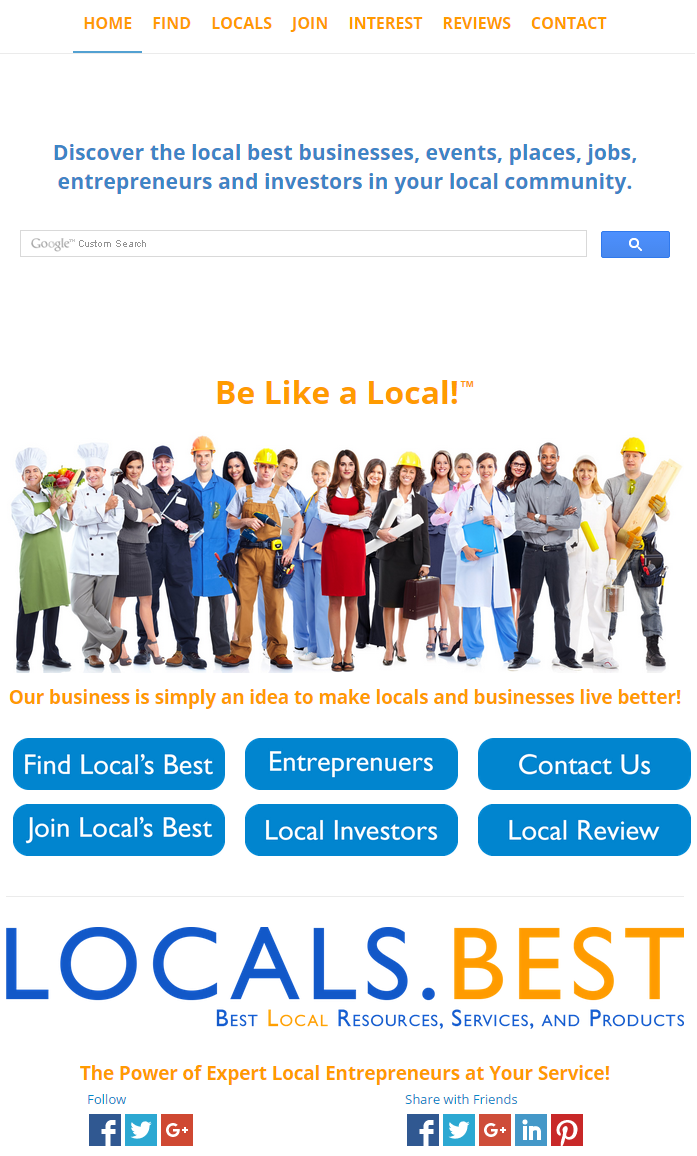 Locals Best landing page.png