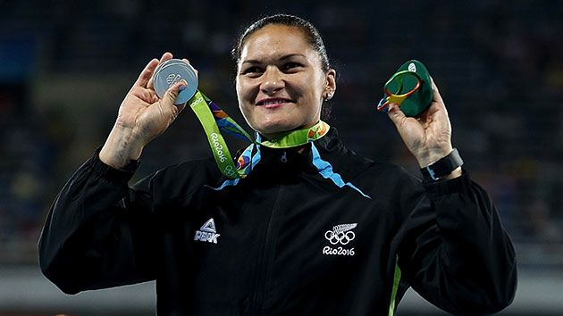 Image result for valerie adams