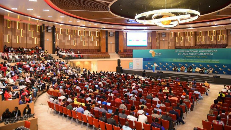 Preventing deaths from advanced HIV disease: Highlights from ICASA 2019