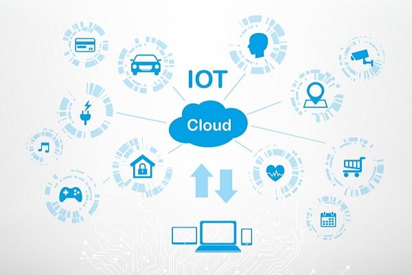 IoT được ứng dụng rộng rãi