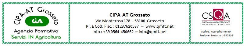 CIPA-AT Grosseto