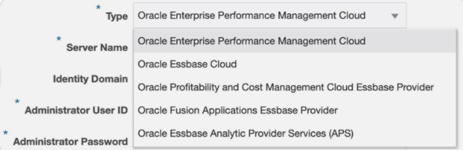 Qubix Oracle Product Update Blog - Oracle Narrative Reporting