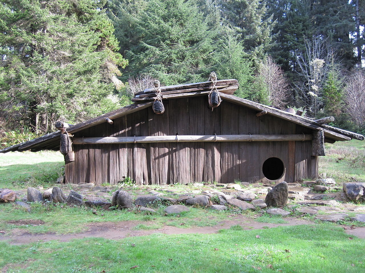 Superb Yurok Villages California Indians Best Image Libraries Counlowcountryjoecom