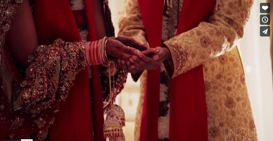 Why There Is No Such Thing as a Cheap Wedding Video