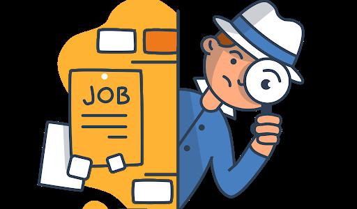 Người lao động luôn có nhu cầu tìm kiếm việc làm