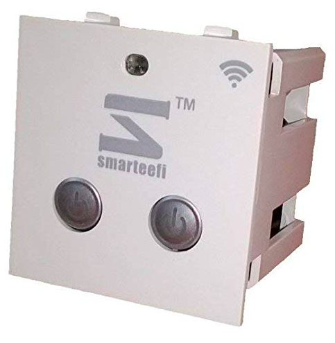 Smarteefi Smart Home Switches