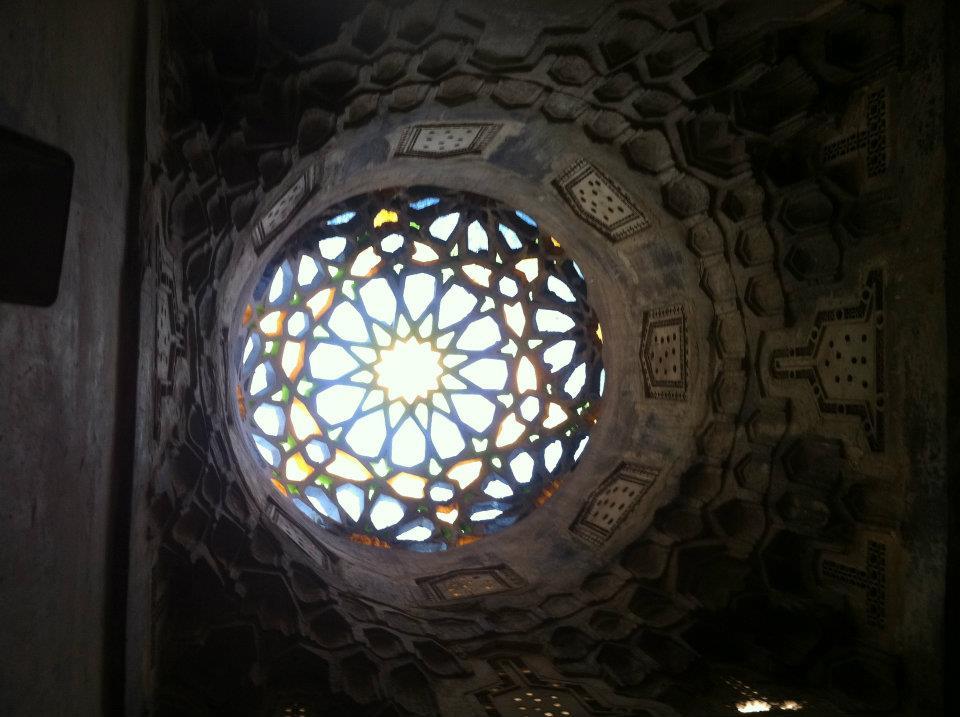 قاعة محب الدين أبو الطيب