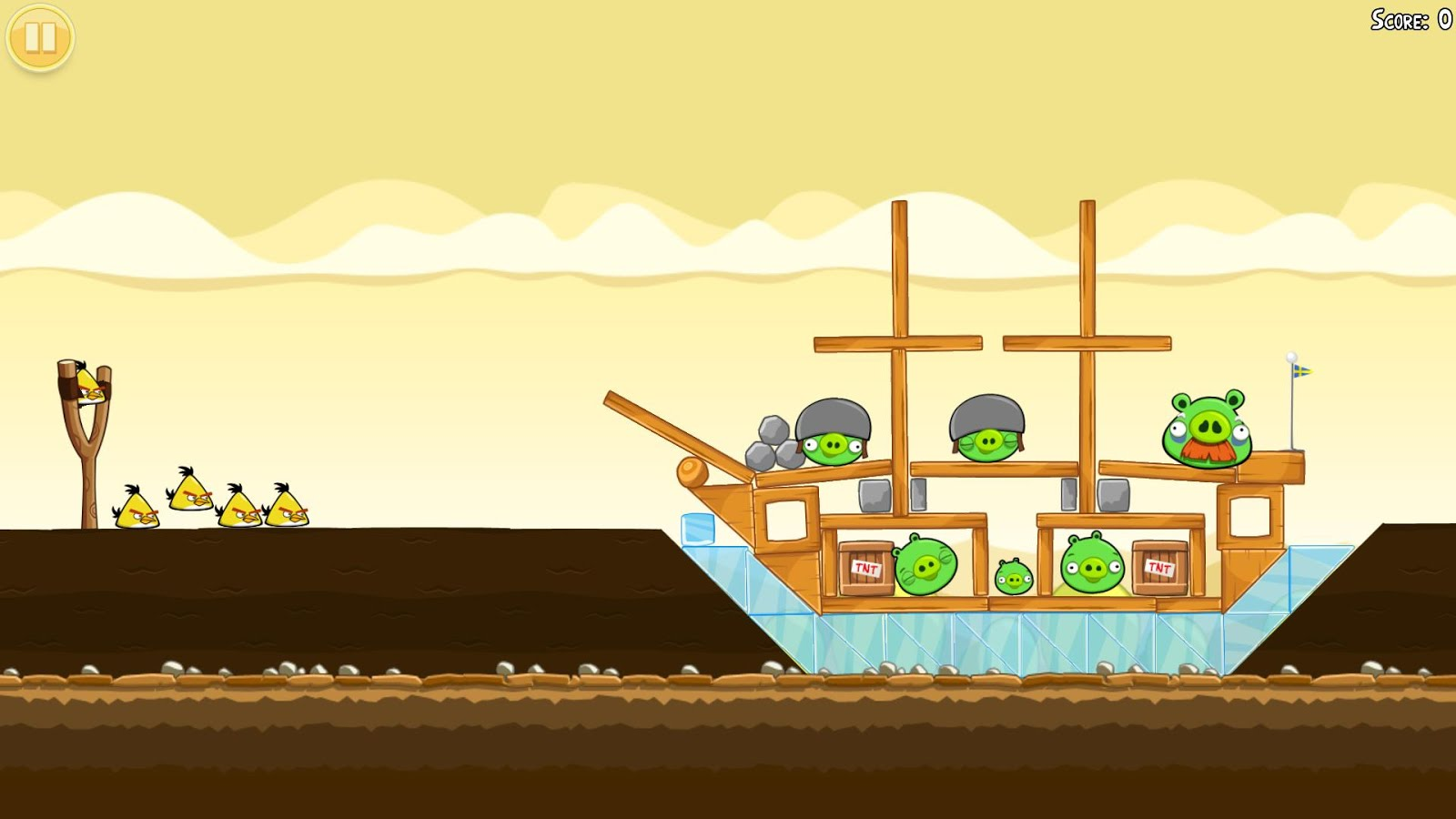 Angry birds gaming to learn voltagebd Gallery
