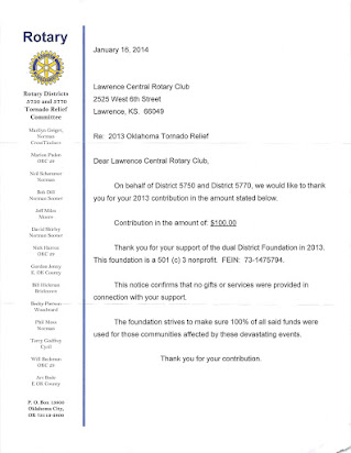 Thank You Letter After Dissertation Defense