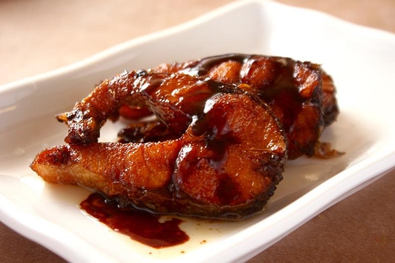 老上海熏鱼,逢年过节就盼着这一口儿了!