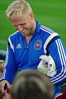 Kasper Schmeichel, Footballer