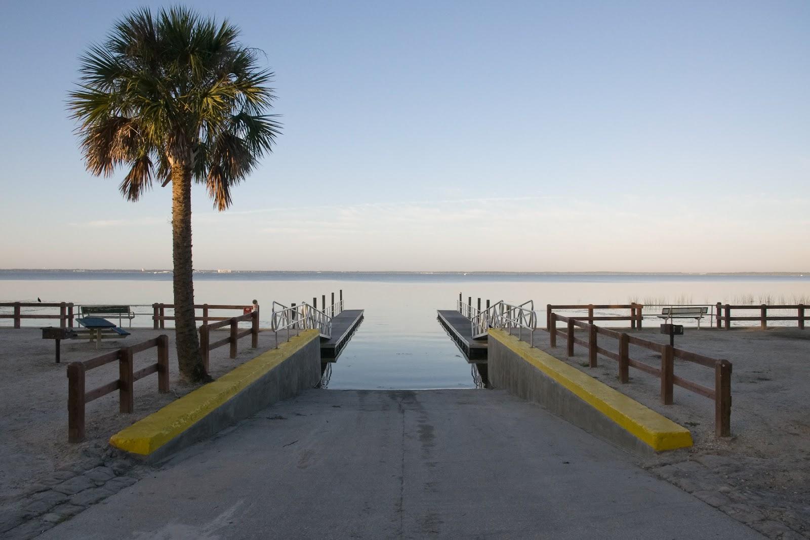 Lake Monroe - Deltona Florida