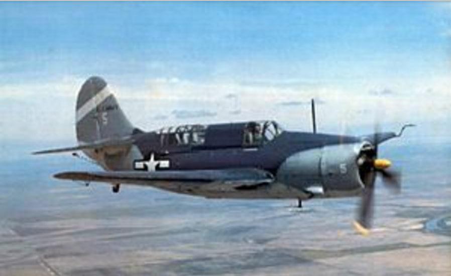 U.S. Navy Curtis Helldiver WWII.jpg
