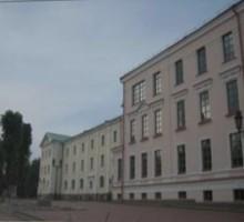 Школа №4, новая история Полоцкого кадетского корпуса