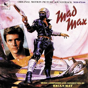 Brian May Mad Max Original Motion Picture Soundtrack