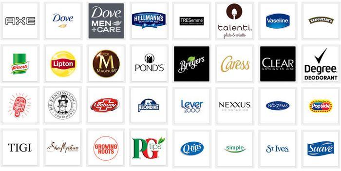 美股投資推薦-Unilever | 聯合利華