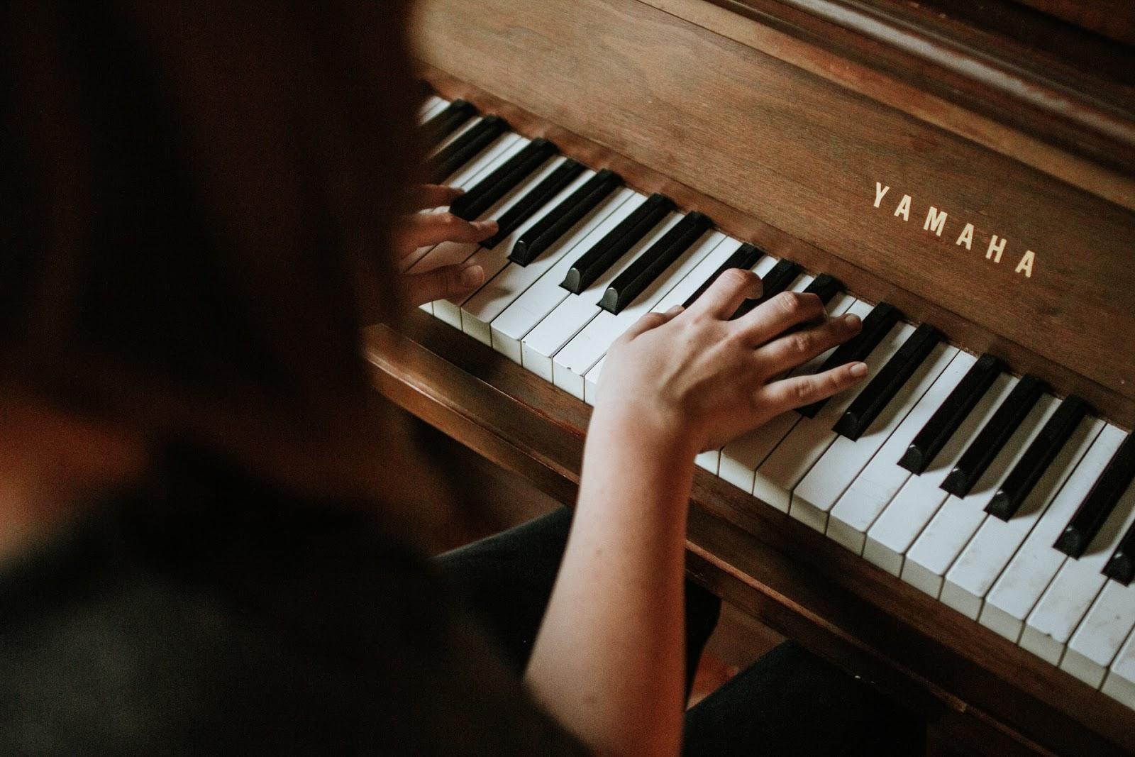 tune my piano