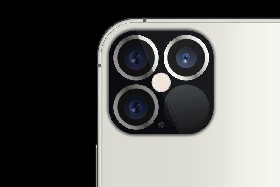 Sforum - Trang thông tin công nghệ mới nhất thong-tin-IPhone-12-5 Chân dung iPhone 12 qua loạt tin rò rỉ mới nhất: Thiết kế, cấu hình, giá bán và ngày ra mắt