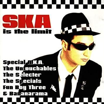 Ska Is The Limit: Amazon.co.uk: Music