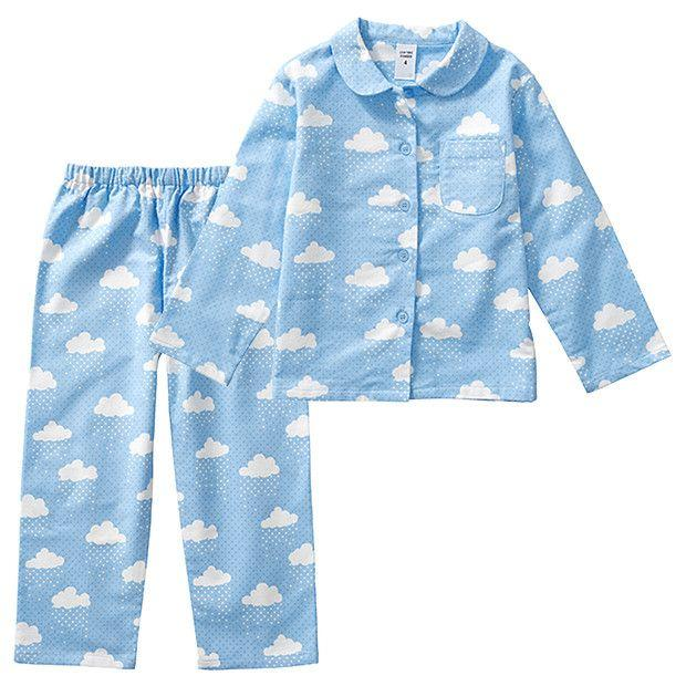 mage result for childrens flannelette pyjamas
