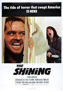 The Shining (film) - Wikipedia