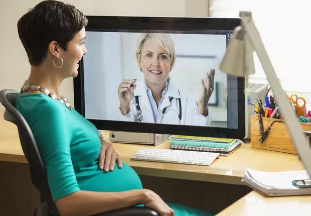acompanhamento-da-gravidez-por-telemedicina