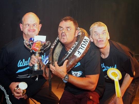 Risultati immagini per campionato mondiale di smorfie