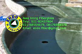 Jasa Lining Fiberglass