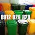 Ý nghĩa của thùng rác nhựa nông thôn trong đời sống
