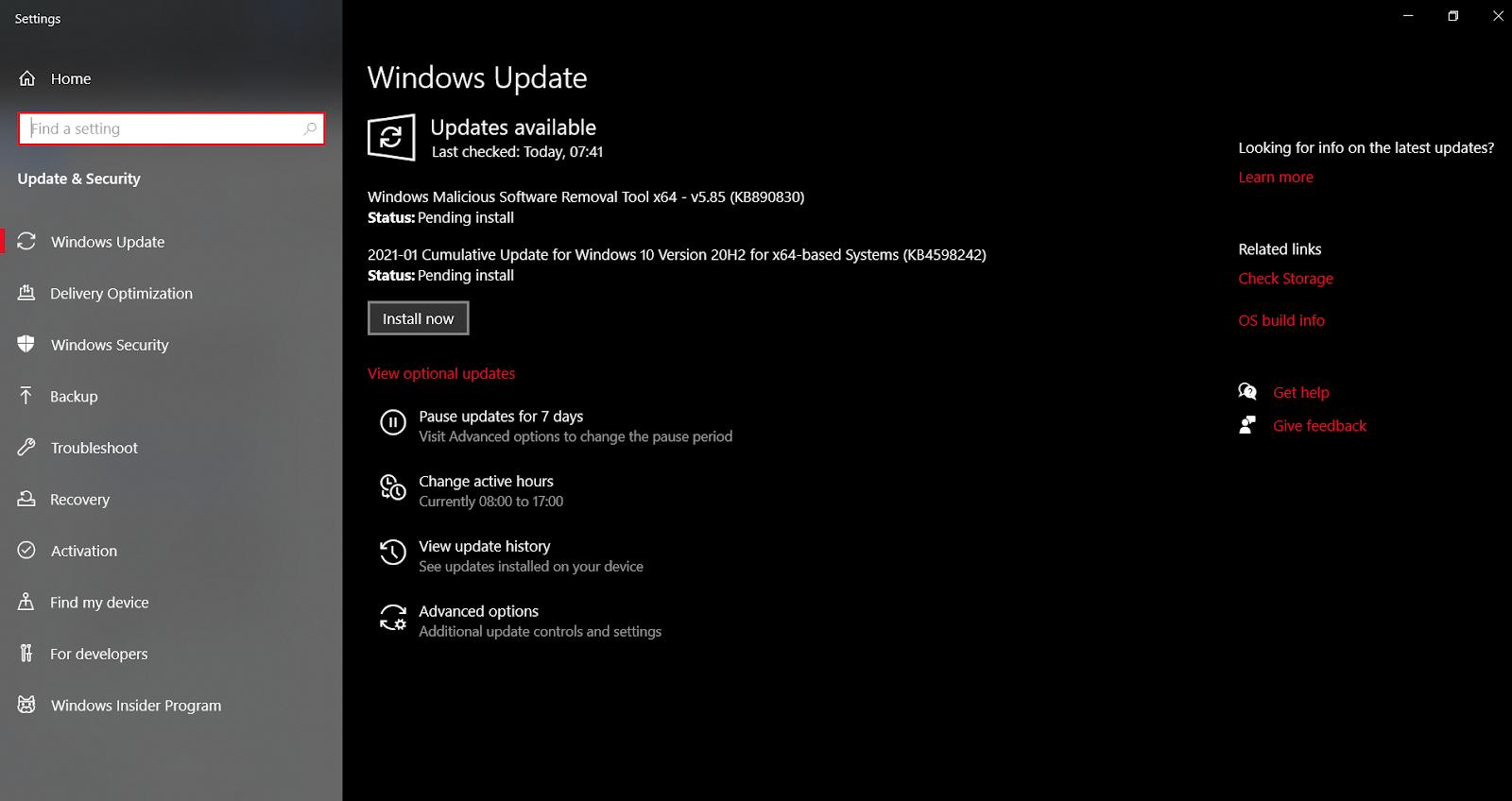 fix video stuttering on windows 10
