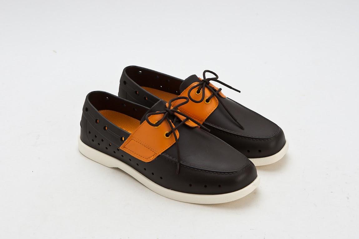 *來自美國加州PONIC 輕量膠鞋:首度引進3NITY獨家販售! 7