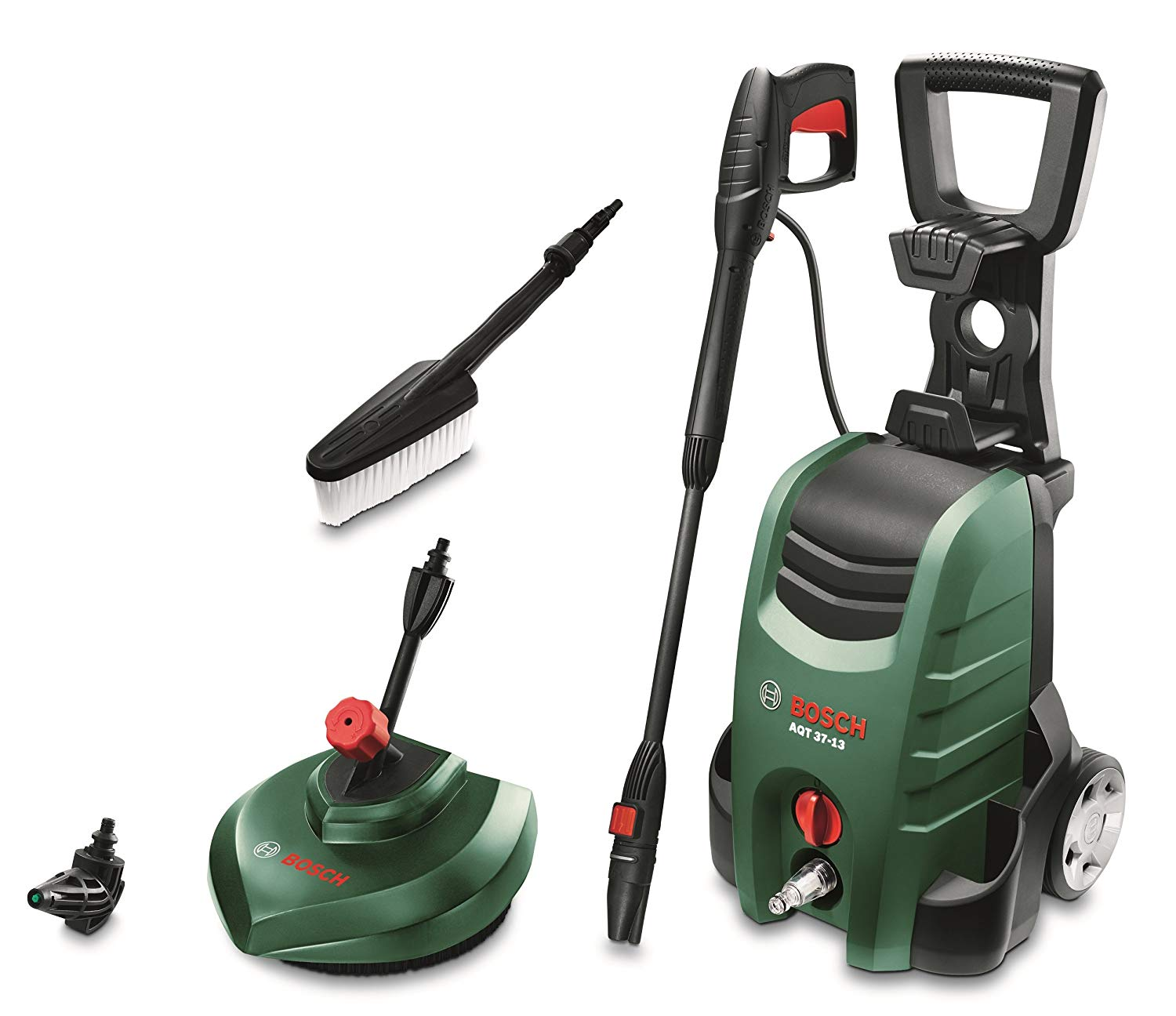 Bosch Home and Car AQT 37-13 Plus cleaner Pressure cleaner