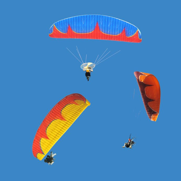 Paramotor Safety and Death Statistics: How Dangerous are