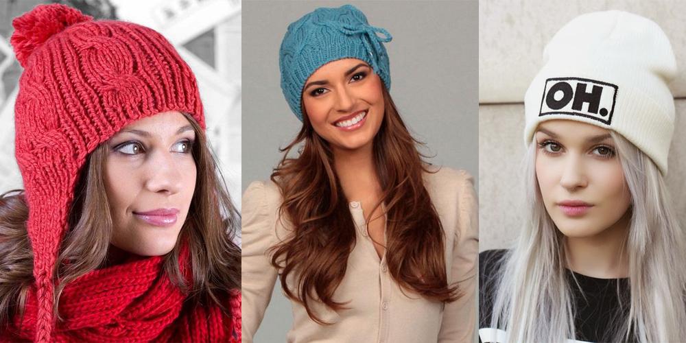 акцент делают какие шапки идут круглому лицу фото разини любви