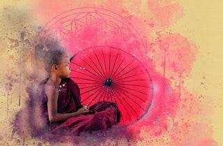 Sinta a espiritualidade para que você possa se desenvolver