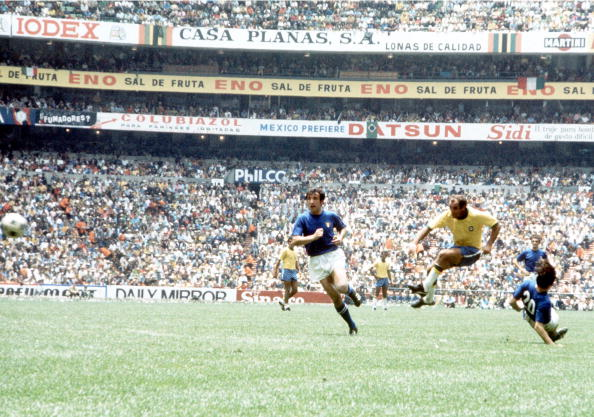 greatest football matches