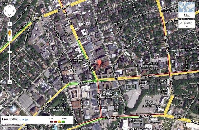 CESIUM – WebGL Map Engine – hướng đi mới về bản đồ 3D