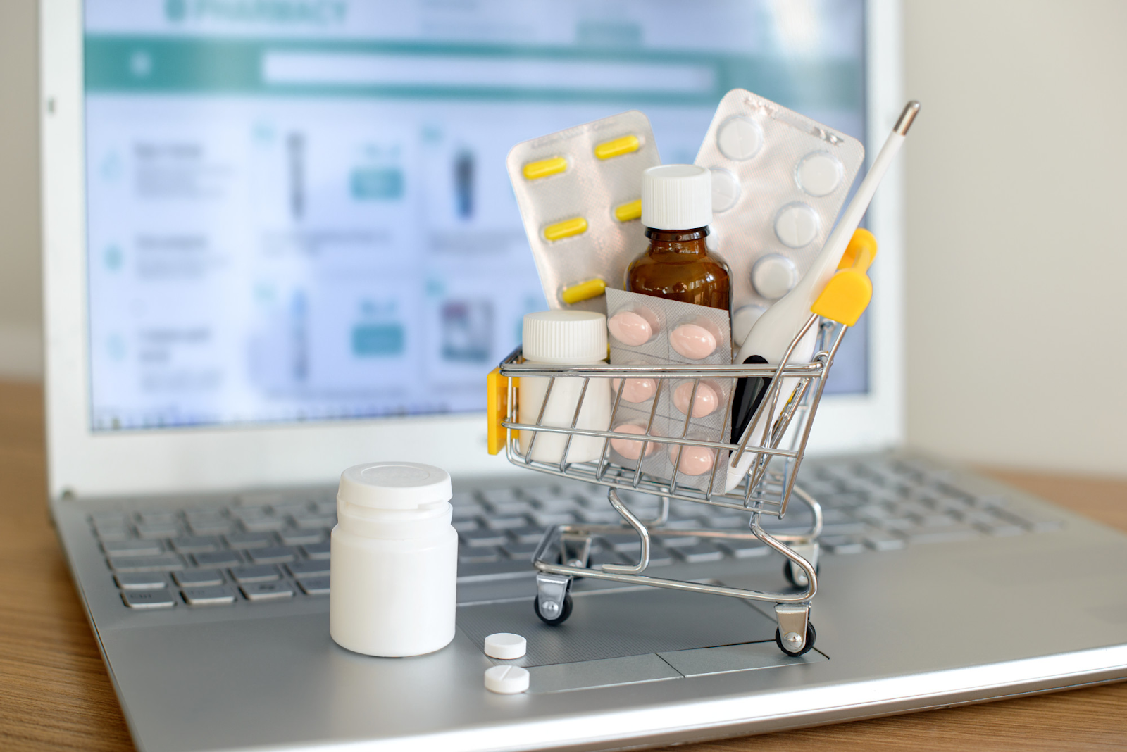 Buying Medication Online? What You Need to Know About Online Pharmacies