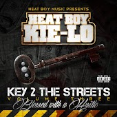 Key 2 the Streets, Vol. 3: Blessed With a Hustle