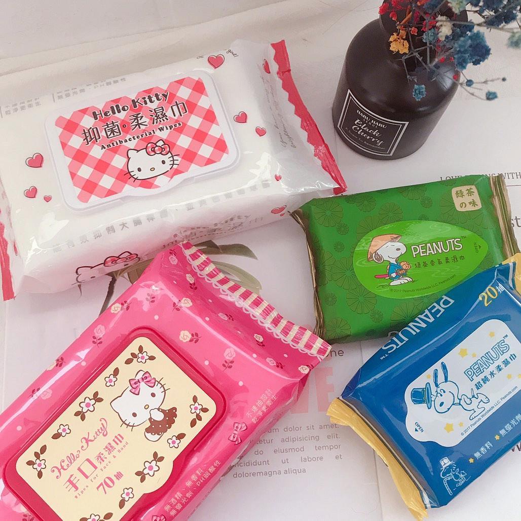 C:\Users\S3-56\Desktop\(LOOK)Snoopy 史努比~綠茶香氛超純水 柔濕巾(20抽)+Hello Kitty~抑菌柔濕巾/手口柔濕巾(加蓋70)抽) 款式可選\S__36675618.jpg