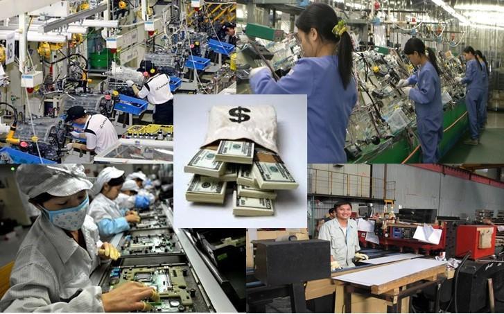Tại sao nên chọn xuất khẩu Nhật Bản năm 2018?