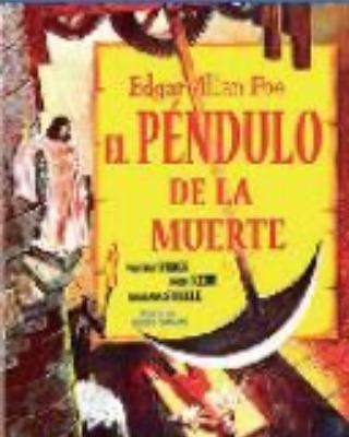 El péndulo de la muerte (1961, Roger Corman)