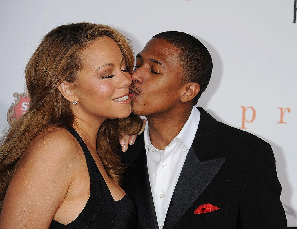 Nick Cannon Says Mariah Carey Is the Only Woman He'd Ever Marry Again