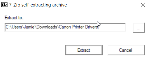 How to Install Canon 5240 Printer Drivers on Windows 10
