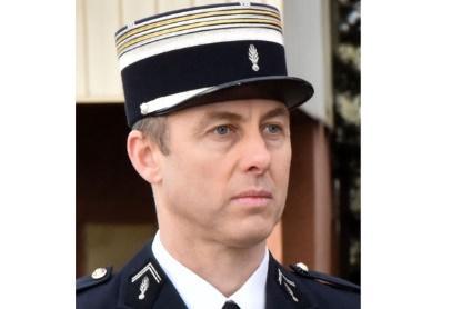 Image result for Lt. Col. Arnaud Beltrame