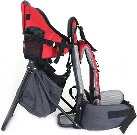 Clevr Baby Back Pack Cross Country Carrier