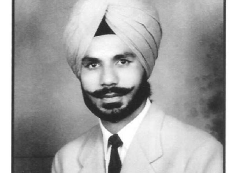 Balbir Singh Sr. Indian Hockey