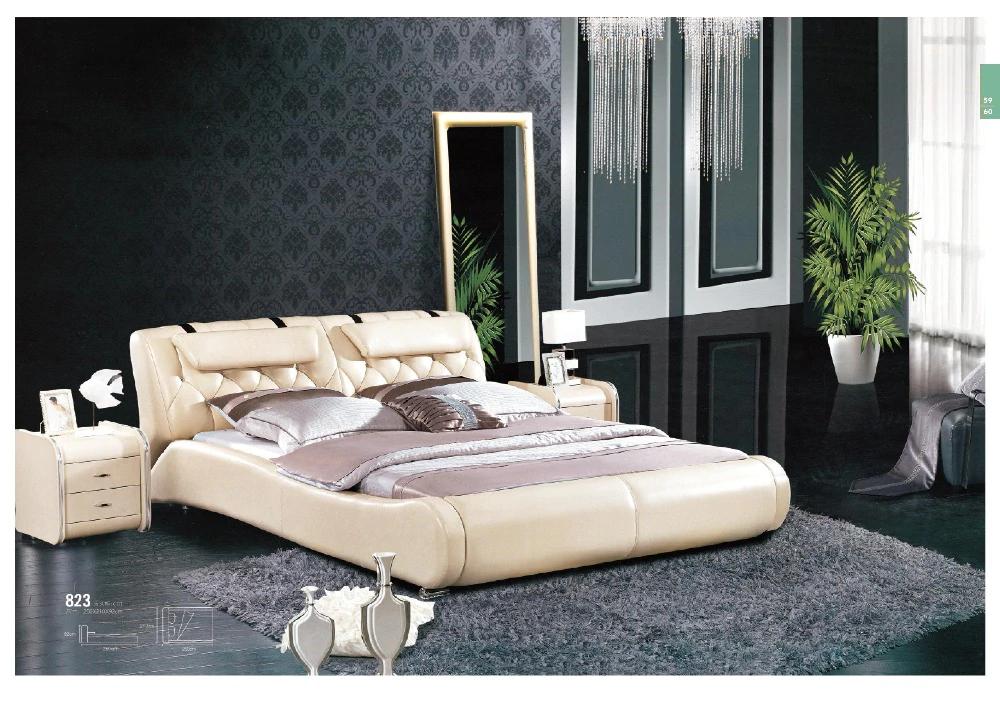Jenis ukuran kasur: king bed size