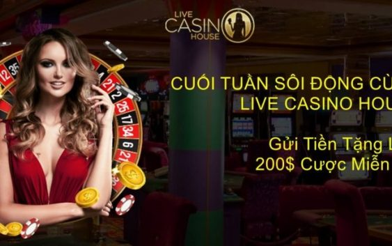 Hướng dẫn đăng ký Live Casino House đơn giản nhất - www.TAICHINH2A.COM
