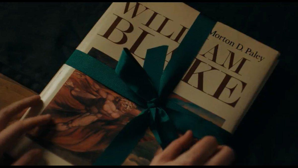 Etiqueta #booksinfilms al Twitter